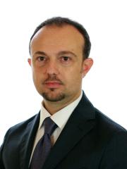 Senatore Sergio Puglia