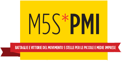 m5s PMI logo