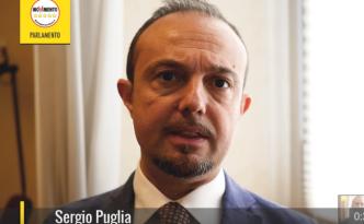Sergio Puglia M5S Senato Rc Auto Equa