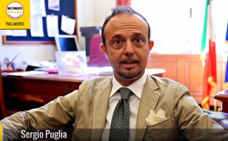 Sergio Puglia M5S Pd ha affossato Rc Auto Equa