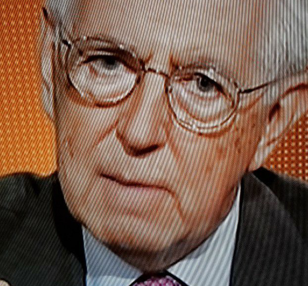 Mario Monti il ritorno