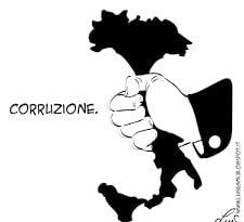 Italia corruzione
