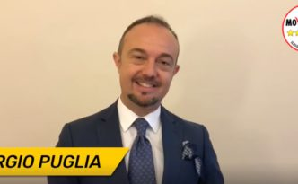 Sergio Puglia sbugiardiamoli