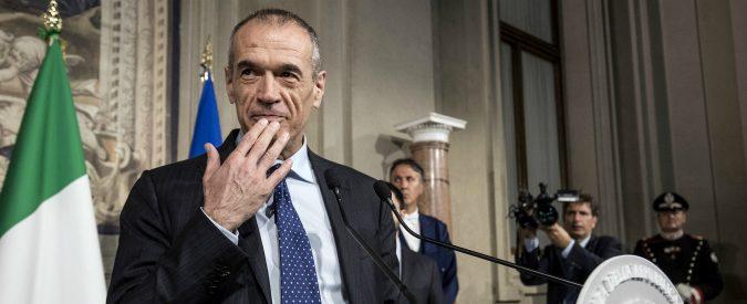 Cottarelli Carlo