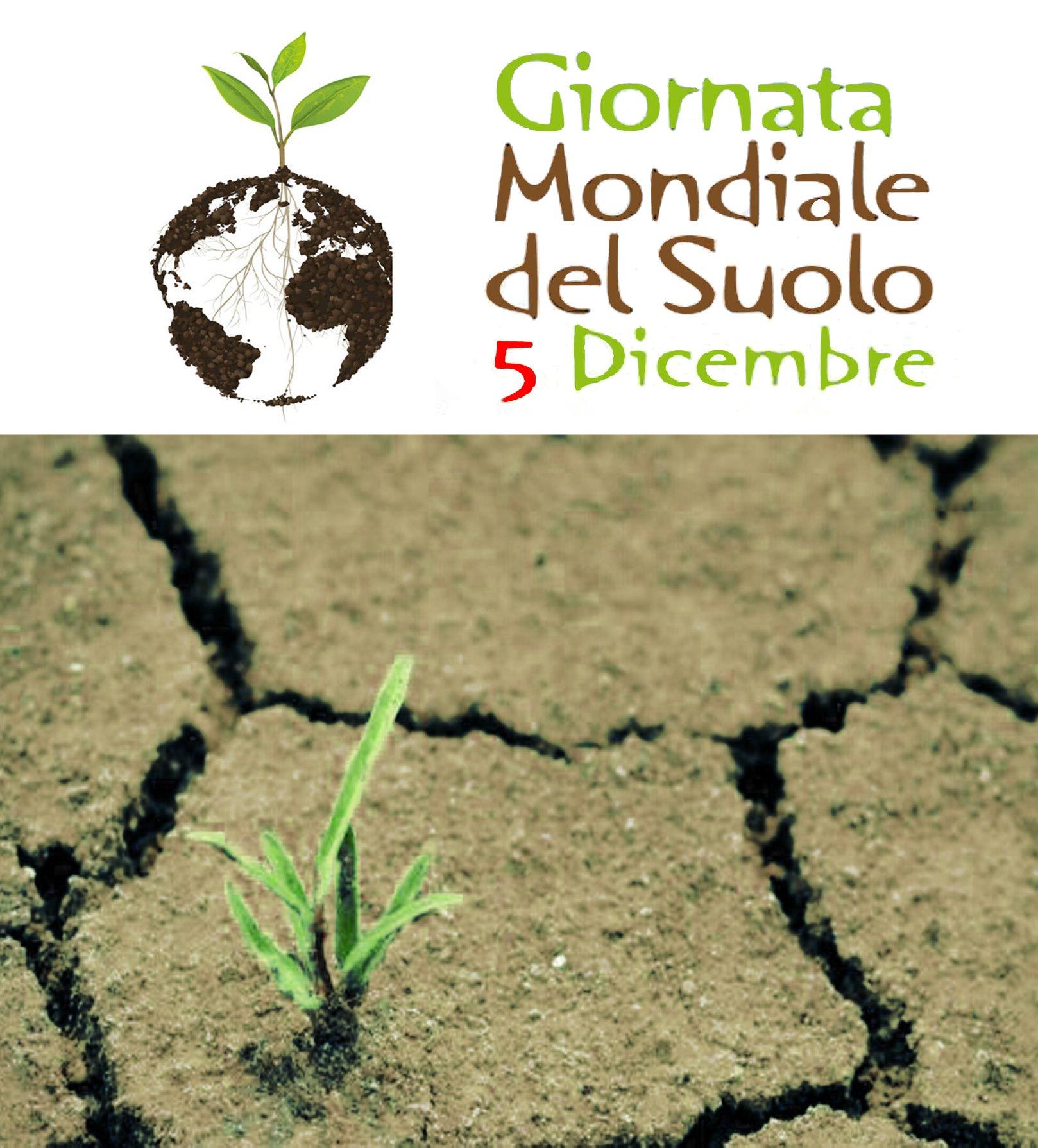 Giornata del suolo