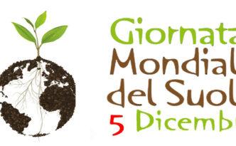 Giornata mondiale del suolo 5 dicembre