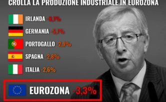 Disastro UE