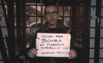 Pizzeria Sorbillo Bomba