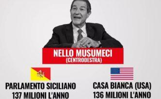 Parlamento siciliano