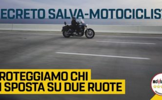 Decreto salva moto
